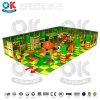 De hoogste Plastic Dia van de Speelplaats van de Jonge geitjes van de Stijl van de Verkoop