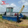 Drague suceurs de sable de rivière de la machine pour un prix raisonnable