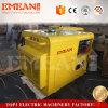 2018 Venta caliente 5kw Diesel Portátil Generador con precio de fábrica