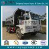 HOWO 70tonsのダンプトラック、炭鉱のダンプカートラック