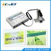 Impressora Ink-Jet de alta resolução do código QR máquina de impressão (ECH700)