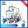Pnmp los residuos de plástico de PVC de UPVC Micronizer Rectificadora pulverizador