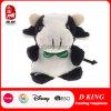 卸し売り幼児プラシ天動物牛手パペットおもちゃ