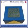 Steife Pappluxuxkosmetik, die Kasten für Skincare BADEKURORT Ansammlungs-Entwurf verpacken