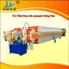Filtre-presse automatique de chambre de pression