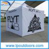 折ることを広告する3X3mの屋外アルミニウムフレームによってはテントが現れる