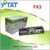 Cartouche de toner d'imprimeur pour Canon Fx3