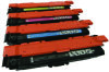 Патрон тонера цвета для принтеров HP Cp4520 4525