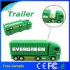 شاحنة شاحنة [أوسب] برق إدارة وحدة دفع وعاء صندوق سيارة [أوسب] أسطوانة