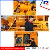 Montadas sobre camión bomba mezcladora de concreto con JS500 mezclador en venta (JBC40)