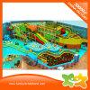 Prix d'intérieur de matériel de cour de jeu d'enfants multifonctionnels personnalisé par thème d'océan à vendre