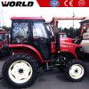 De nieuwe Tractoren van de Tractor Wd554 55HP Fram van het Merk van de Wereld