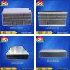 Radiateurs métallisés d'ailette de haute énergie pour l'amplificateur de puissance