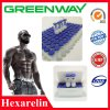 Pharmazeutisches chemisches Peptide Hexarelin Steroid für Gewicht-Verlust