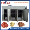Secadora vegetal de la buena calidad del precio competitivo