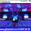 매체 쇼를 위한 P5.95 SMD3535 발광 다이오드 표시