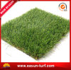 Herbe synthétique bon marché d'horizontal de tapis de la Chine