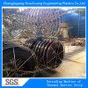 Máquina da extrusão para produzir as tiras PA66