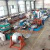 최신 담궈진 직류 전기를 통한 Lintel는 Rollformer 기계를 일괄한다