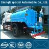 Camion à gicleurs d'eau de 10 tonnes à 15 tonnes