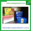 習慣はボックスを包む滋養物の健康の美の補足を印刷した