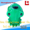 Special High Precision Custom Green Transmission Chain Smeden Sprocket