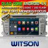 Witson Android 5.1 DVD del coche para Ford S-Max (2008-2011) (W2-F9457FS)