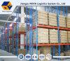 Cremalheira de aço da pálete da alta qualidade Q235 da logística da nova