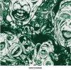ベストセラー水転送の印刷のフィルムの頭骨パターンNo. S002hg909b