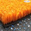 Orange Artificial Synthet Grass/Turf für Football &Soccer