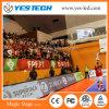 Im Freien wasserdichte LED-Stadion-Anzeigetafel für Sport und Stadion
