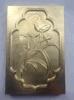Prezzo elevato della macchina per incidere del metallo dell'incisione d'acciaio di rigidità
