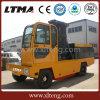 Seitlicher Gabelstapler der Ltma Qualitäts-10t für Verkauf