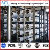 Traitement d'osmose d'inversion de RO de l'eau souterraine