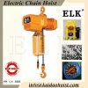 Bon choix Elk 1tonne Elctric palan à chaîne avec le crochet