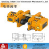 電気Chain Hoist 2t Electric Trolley、Electric Beam Trolley