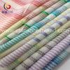 Hilado teñido de rayón tejido de algodón para mujer vestido (GLLML176)