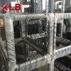 Pieza de la soldadura al acero del CNC que trabaja a máquina Customed