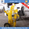 dB225 Dustless 폭파
