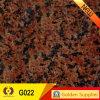 Новая конструкция Граните плитки гранитные плитки каменной плиткой (G022)