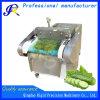 Машина автоматического Vegetable лука Slicer банана Slicer отрезая