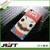 Validar la cubierta plástica del teléfono de la historieta de encargo del cuadro para iPhone6 (RJT-0158)