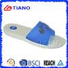 Luz cómoda PVC Beach Zapatilla con masajes para hombre (TNK20073-1)