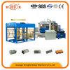 Machine de fabrication de brique à haute production de moteur variable de fréquence
