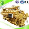 Sistema de generador del gas natural de Shandong Lvneng 10kw-1000kw