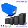 Новая 2016 популярная батарея деталей LiFePO4 24V 100ah ввоза для UPS
