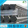 BS1387 galvanisierte Rohre für Baugerüst-Stahlrohre auf Verkauf