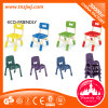 Buntes Child Furniture Plastic Student Chairs in School für Sale