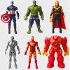 Chiffre jouets (KL-001) de PVC d'action de héros de surhomme