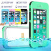 Silicon Cell Phone Case pour iPhone 4/5 / Se / 6plus